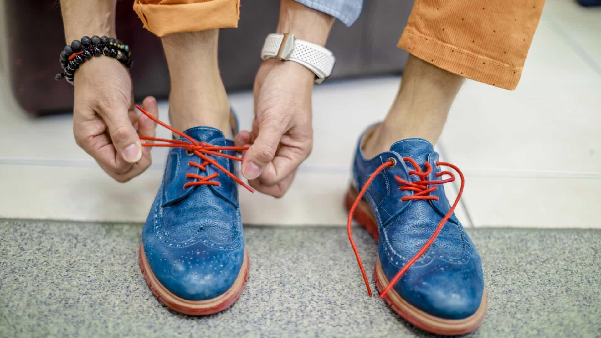Fábrica de Calçados